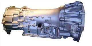 XVCRV9536 Caja de cambios Nissan NAVARRA , Pathfin