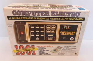 Computer electro 1001 Diset