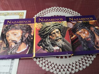 Nazarenos de Sevilla