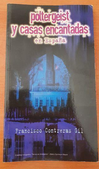 Poltergeist y casas encantadas-Francisco Contreras