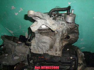 INTMC22906 Caja de cambios automatica Mini Cooper