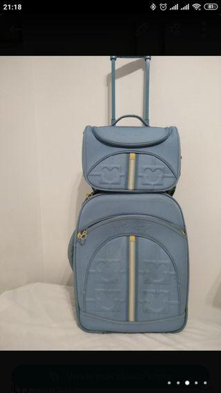 Lote maleta disney