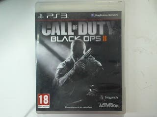 Call Of Dutty Black Ops 2 Ps3