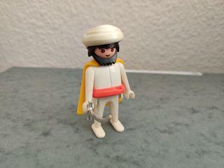 Playmobil. Arabe, beduino. Primera generación