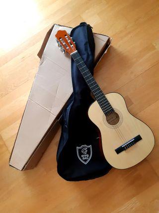 Guitarra clasica niño (1/2), Rocío C7N