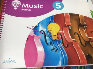 Music 5 Anaya