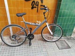 bici de paseo de 26 talla lm 155a 185