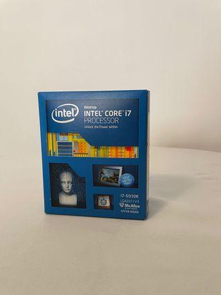 Procesador Intel i7-5930K
