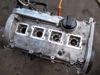 MMB1375 Motor Audi A6 C5 1.8 Turbo Apu
