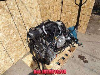 INTMC18246 Motor Chrysler Voyager 3.3 Dodge Carava