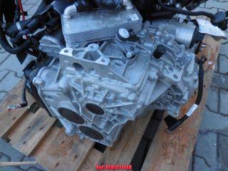 DEBLC11448 Caja de cambios VW Skoda DSG QAY