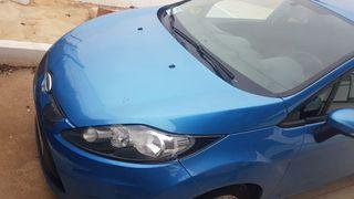 Ford Fiesta 2009 1.6 tdci 90 cv buen estado