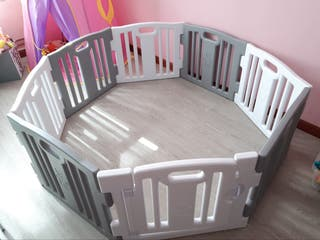 Parque corralito infantil