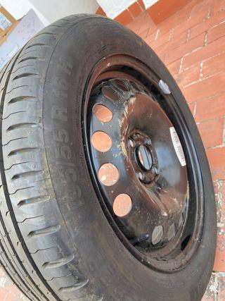 Neumático Continental para coche