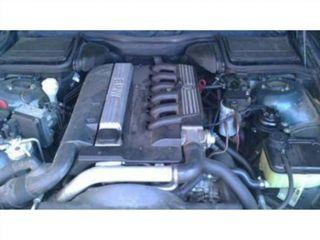 MYCM5141 Motor Bmw E39 525tds 105kw