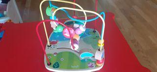 Laberinto juguete