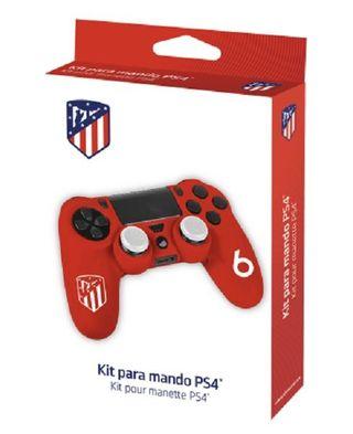 Kit para Mando ps4 Atlético de madrid