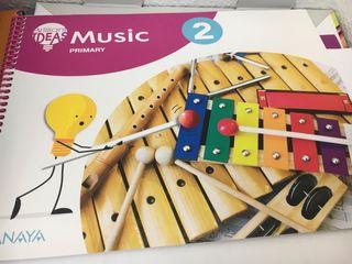 Music 2 Anaya