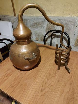 Antigüedades de decoración