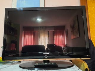 TV plasma Samsung 42