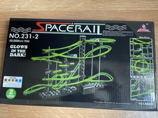 Circuito de bolas Spacerail level 2