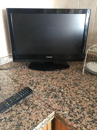 Televisor toshiba 32