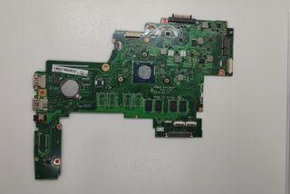 Toshiba Satellite C40-C Placa Base Celeron N3050