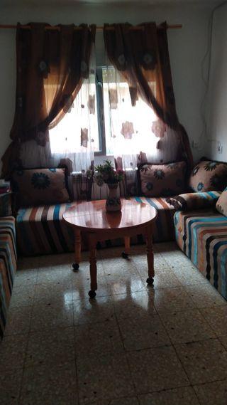 sofás marroquí