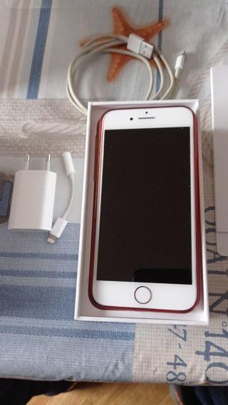 iPhone gold rose 32gb