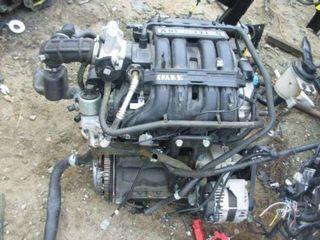 MYCM5491 Motor Chevrolet Spark 1.0 S-tec 2013