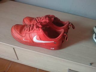 bambas Nike Air están muy bien
