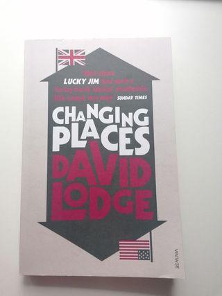 Changing places. David Lodge