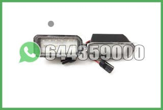 PLAFÓN LED PARA FORD / JAGUAR CON CAN BUS