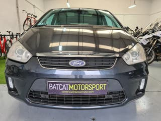 Ford Focus C-MAX TITANIUM 2.0 TDCi 135Cv 2007