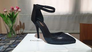 zapatos mujer 38 a estrenar