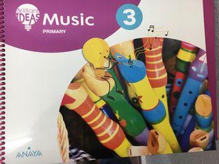 Music 3 Anaya