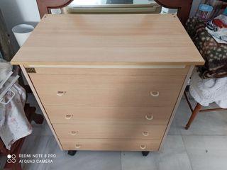 Mueble, Bañera, cambiador