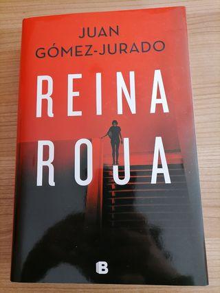 Reina Roja - Juan Gómez-Jurado