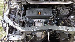 MMB5066 Motor R18a2 Honda Civic Ufo 1.8