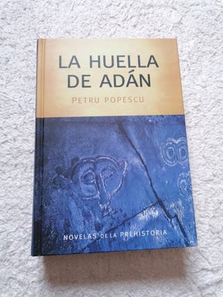 La huella de Adán, Petru Popescu