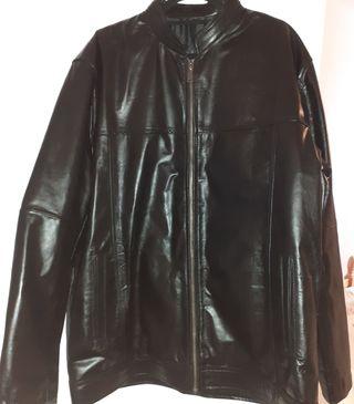 Goat's leather men's jacket
