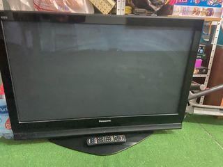 "Televisión plasma Panasonic 42"""