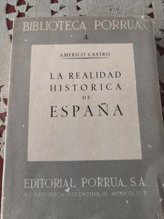 realidad historica de españa