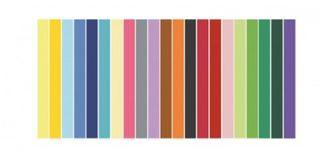 cartulinas colores. a3 a2 a4