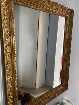 Espejo Maison du monde 1mx80cm