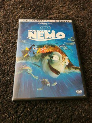 Buscando a Nemo, Pixar