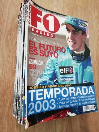 Revistas F1 Racing (24)