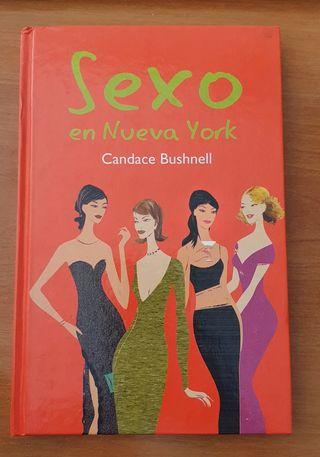 Sexo en Nueva York - Candace Bushnell