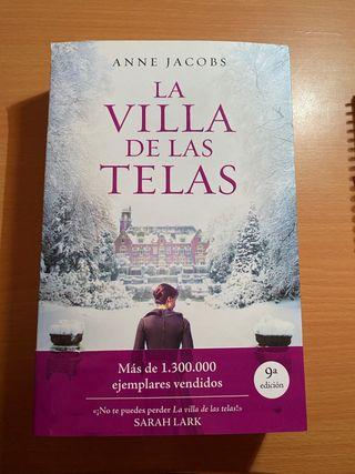 Trilogía La Villa de las Telas