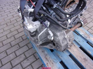 REFINE16411 Caja de cambios (automática) Ford Fusi